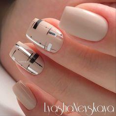 Это именно то, что я не любила 3 года! Меня трясло при слове геометрия, наверное ,психологическая травма со школы Но ,именно над этим дизайном, залипаю и любуюсь третий день #nails #nailart #instagood #instanails #beautynails #nailpolish #shellacnails #girls #nail #нейлдизайн #нейларт #красимподкутикулой #nailswag #naildesign #photooftheday #instaart #insta #nailporn #ногтиспб #nailartaddict #instamood #маникюрдыбенко #маникюрдыбенкобольшевиков #нарисованоотруки #art #маникюрло...