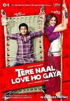 Download Tere Naal Love Ho Gaya hd movie
