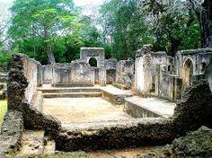 Gede Ruins Mombasa