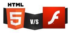 HTML 5 Versus Flash Websites