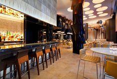 TRACE Bar-W SEATTLE