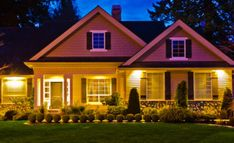 Pro Landscape Lighting is a landscape lighting company in Westchester NY. we pride ourselves on the quality workmanship and excellent customer service that ... & We have over 50 fixtures within this subision entrance but my ...