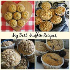 My Best Muffin Recip
