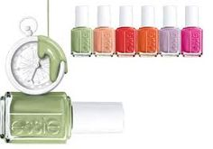 Essie Navigate Her collection (promo image)