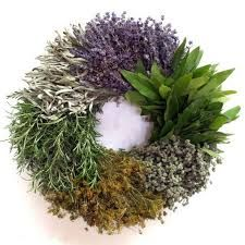 Znalezione obrazy dla zapytania lavender decorations