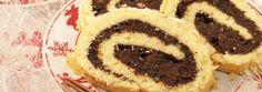 Biszkoptowa rolada makowa – prosty makowiec