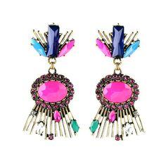 JW0047  Gorgeous and Sweetheart earrings.
