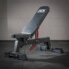 ATX Monster Adjustable Bench