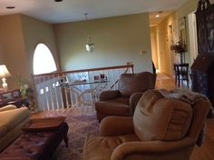 Raised Ranch Living Room Layout Raised Ranch On Pinterest Home Interior Ideas For