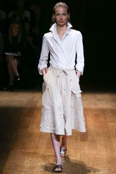 Josie Natori Spring 2015 Ready-to-Wear - Collection - Gallery - Style.com