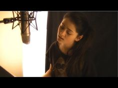 Rihanna - Stay Cover by Jasmine Thompson (Perez Hilton Can You Sing Cont...