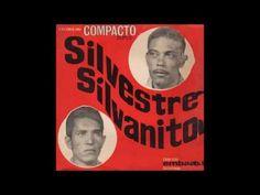 Silvestre & Silvanito   ALMA FERIDA   canção rancheira Silvestre Discos ...