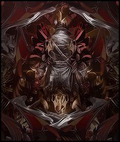 Bloodborne by meaty222.deviantart.com on @DeviantArt