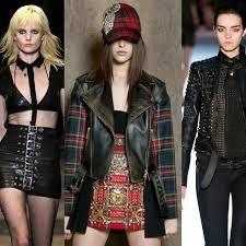tendencias moda punk - Buscar con Google