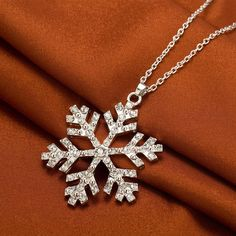 "Luxury Shiny Rhinestone Snowflake New Year & Christmas Gift     Tag a friend who would love this!     FREE Shipping Worldwide.     SAVE Big! Enjoy additional 10% OFF on every purchase for all items! Use the promo code ""XMAS17"" upon checkout.     Get it here ---> http://hisandhertrove.com/luxury-shiny-rhinestone-snowflake-new-year-christmas-gift/"