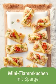 Canapes, Food Photo, Finger Foods, Easy Dinner Recipes, Food Art, Family Meals, Tapas, Catering, Clean Eating