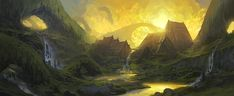 The House of Mike by *noahbradley on deviantART