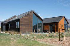 Tewa pavilion style home...