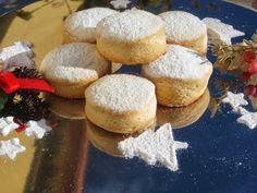 Nevaditos Reglero con Thermomix My Recipes, Sweet Recipes, Cooking Recipes, Sweet Cooking, Donuts, Bread Machine Recipes, Cakes And More, No Bake Desserts, Food And Drink