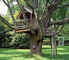 домик на дереве чертеж - Поиск в Google