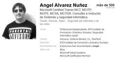 """Seguridad Informática """"A lo Jabalí ...""""   Blog de Seguridad Informatica y Hacking en Asturias: Servicios Profesionales"""