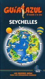 Seychelles, ed. Lonely Planet, Georgia, Seychelles, Tanzania, Madrid, Africa, Anaya, Alicante, Costa Rica