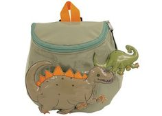 Dinostarker Kinderrucksack (Kidorable)