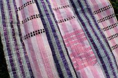 Aso Oke Fabric,Yoruba Tribe #textile
