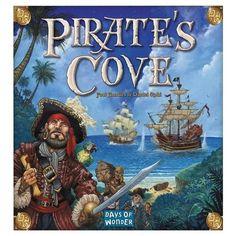 Pirate's Cove Game