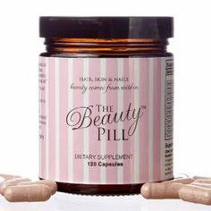 The Beauty Pill