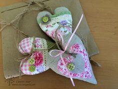 Сашин мир, подвески, валентинки, текстильные интерьерные сердечки