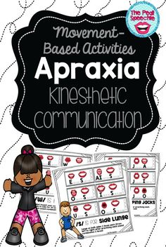 adults Apraxia strategies for