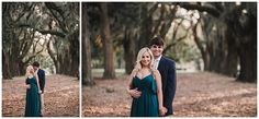 {Allison & Ashley} Engagement Session » Magpie & Rye Photography