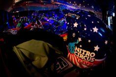 Nitro circus już w Polsce! EXAMPLE.PL Nitro Circus, Jeep Gladiator, Jeep Cherokee, Motocross, Landrover, Videos, Wrangler Tj, Monster Energy, Ford Bronco