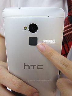 Le HTC One max est officiel