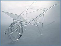 Arredamento Plexiglass