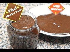 شوكولاتة الدهن اقتصادية و سهلة التحضير في المنزل !