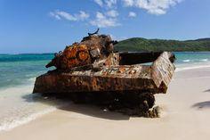 Tre intorno al mondo: Le 10 spiagge più belle di tre intorno al mondo