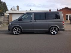 As i am now the proud owner of a set lovely Dotz Exhile alloys I: i thought it might be nice to see some more on the here . Vw Transporter Van, Vw T5, Volkswagen Bus, Vw Caravelle, 20 Wheels, Vw Vans, Campers, Cars And Motorcycles, Chevrolet