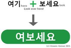 The Real Meaning of 여보세요 [yeoboseyo] – Story of Eggbun Education – Medium