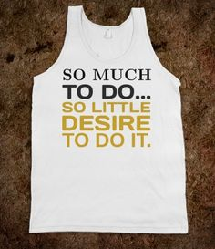 So much to do tank top tee tshirt t shirt