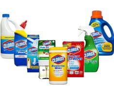 NEW COUPON-Clorox Coupon SavingStar Coupon Save $5.00! Get #coupon-}http://domesticdivascoupons.com/clorox-coupon-savingstar-coupon-save-5-00/