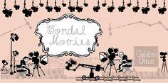 Cordel Movies Font   dafont.com