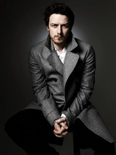 Not going to lie: James McAvoy got me with Mr. Tumnus...