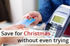 5 Credit Cards to Help You Effortlessly Save Money for Christmas