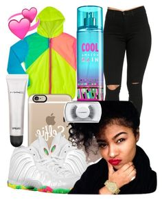 """""""SorryNotSorry"""" by birthdaygirl247 ❤ liked on Polyvore featuring Casetify, MAC Cosmetics and Michael Kors"""
