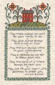 Celtic Cross Stitch - Cross Stitch Patterns & Kits - 123Stitch.com