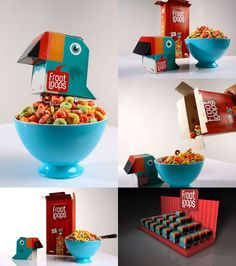 Froot Loops by Diego & Group