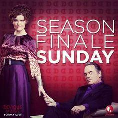 Evelyn and Adrian Powell ♡ #DeviousMaids  #Season2Finale #Sunday #7/13/14 #Lifetime