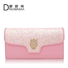 2016 Fashion Women Wallets Brand High Quality Leather Wallet Long Women Wallets And Purses Genuine Leather Wallets